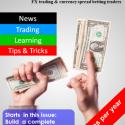 Forex Trader Magazine Oct / Nov 2013
