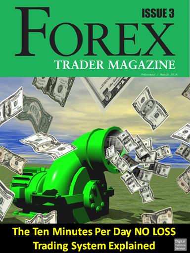 Option trade magazine