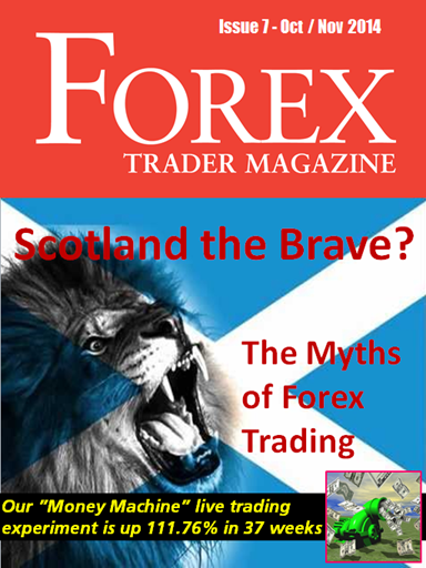 Forex magazine uk