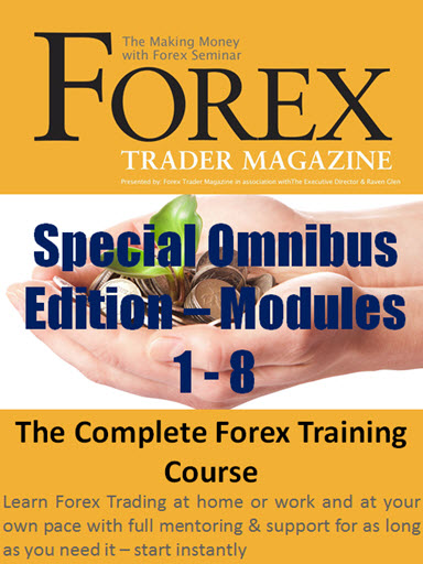 Forex trade training